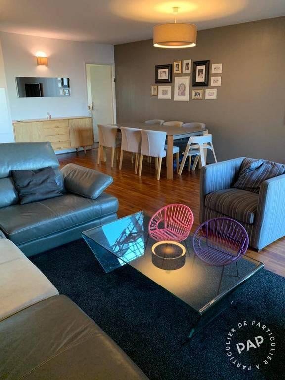Vente appartement 3 pièces Rosny-sous-Bois (93110)