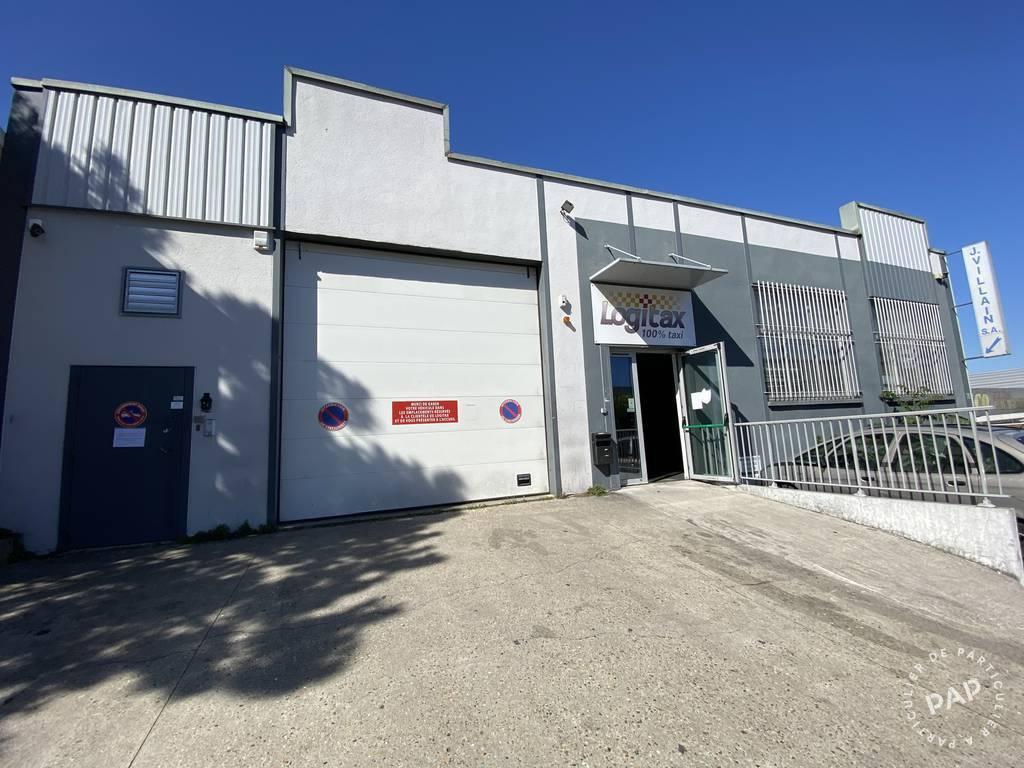 Location Local d'activité Montreuil  10.000€