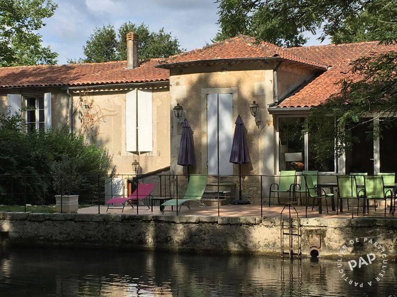 Vente Maison Lesparre-Médoc (33340) 380m² 430.000€