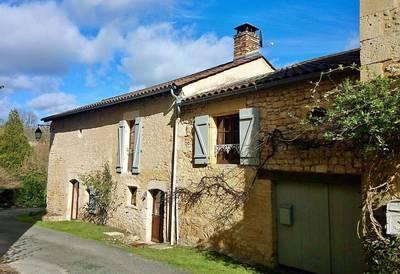 Saint-Laurent-Des-Bâtons (24510)