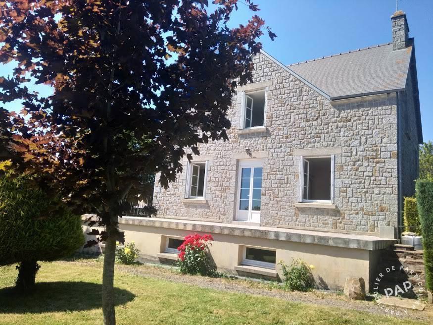 Vente maison 5 pièces Romagny (50140)