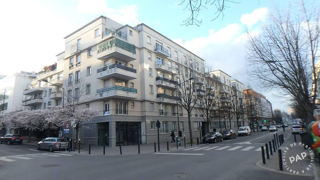 Vente appartement 2 pièces Saint-Denis (93)