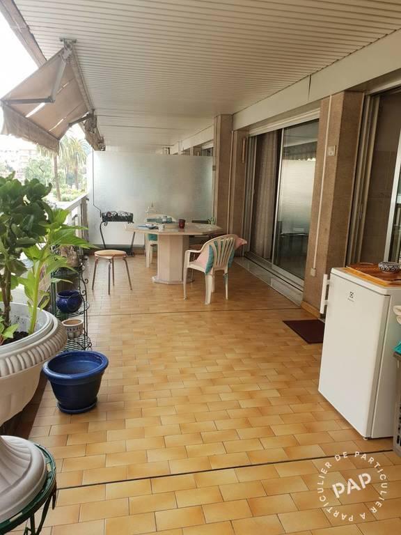 Vente appartement 2 pièces Menton (06500)
