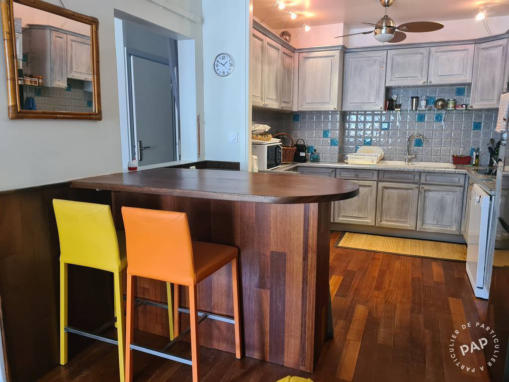 Vente Appartement Deauville (14800) 90m² 555.000€