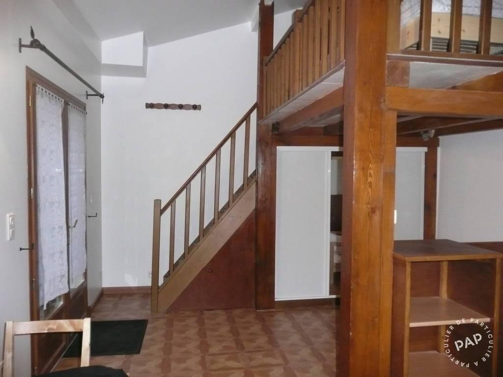 Location Appartement Saint-Maur-Des-Fossés (94100) 23m² 680€