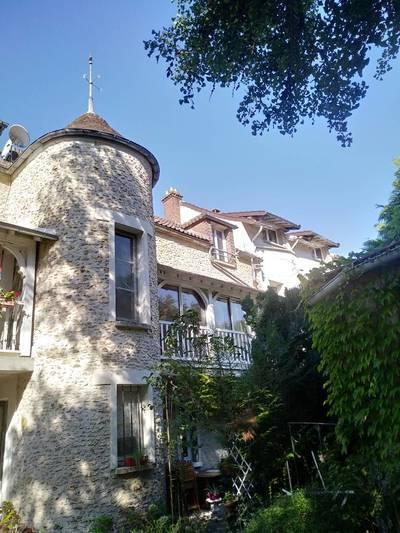 Saint-Léger-En-Yvelines (78610)
