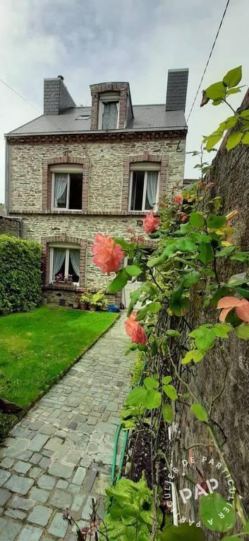 Vente maison 5 pièces Cherbourg-Octeville (50)