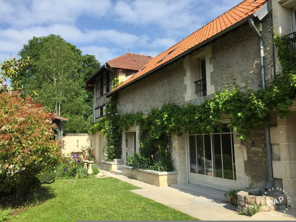 Location Maison Lamorlaye (60260) 265m² 3.200€