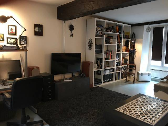 Vente appartement 2 pièces Arpajon (91290)