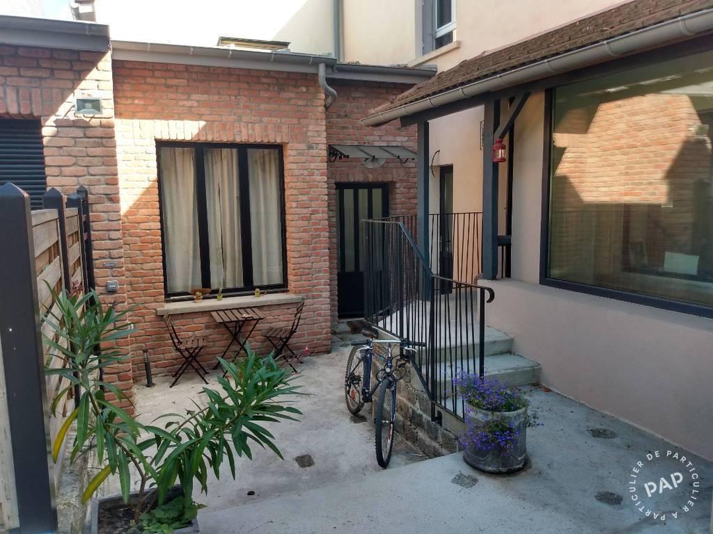 Vente appartement 2 pièces Bourg-la-Reine (92340)