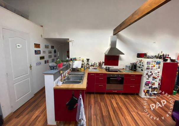 Vente Appartement Arras (62000) 52 m² 129.000 €