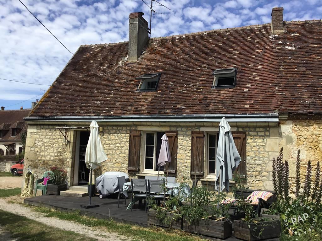 Vente maison 5 pièces Saint-Agnan-sur-Erre (61340)