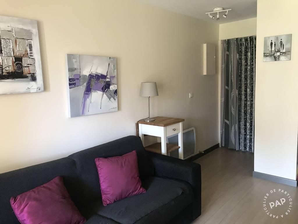 Vente appartement 2 pièces La Londe-les-Maures (83250)