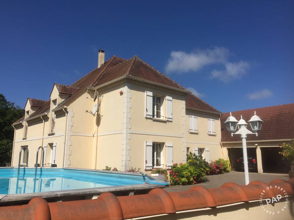 Vente Maison Beauvais (60000) 403m² 490.000€