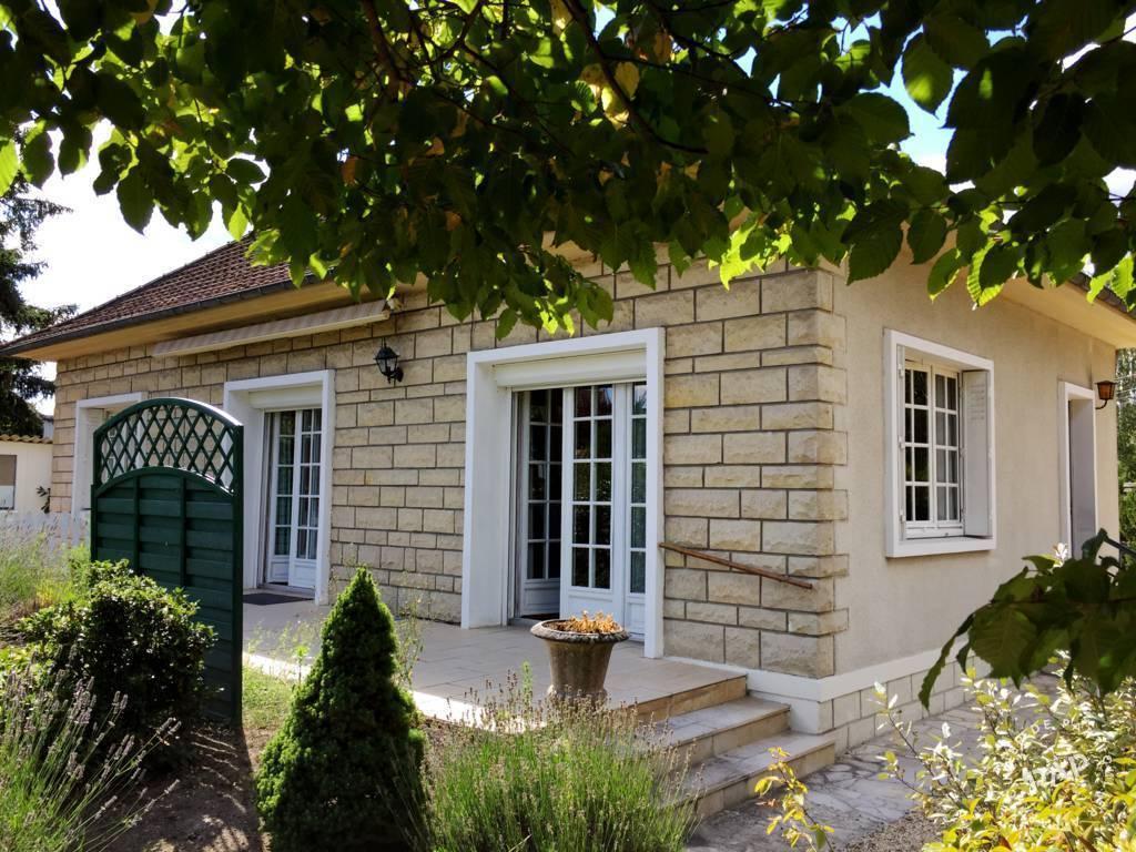 Vente Maison Lacroix-Saint-Ouen (60610) 105m² 302.460€