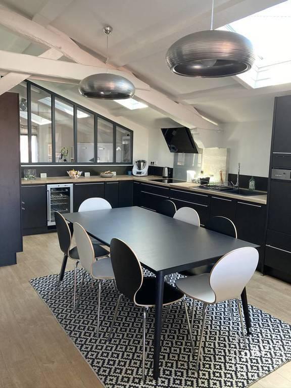 Vente Maison La Rochelle (17000) 195m² 743.600€