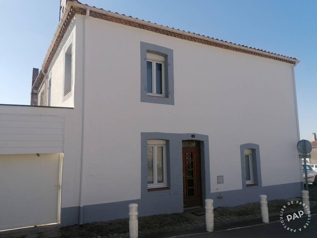 Vente Maison Legé (44650) 110m² 182.000€