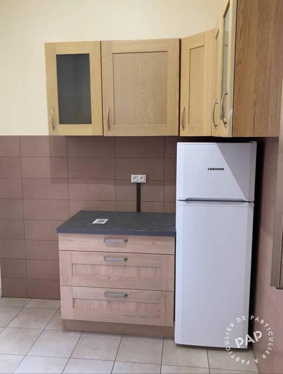 Location Appartement Beausoleil (06240) 58m² 1.200€