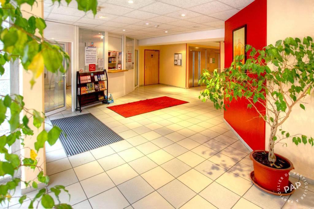 Vente Appartement Saint-Étienne (42000) 19m² 54.000€
