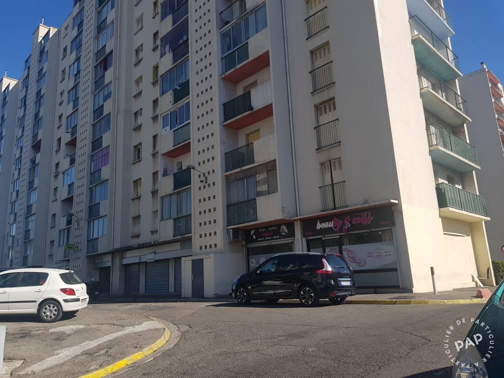 Vente Local commercial Marseille 15E (13015) 110m² 269.900€