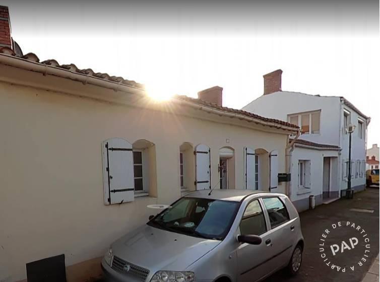 Location maison 2 pièces Soullans (85300)