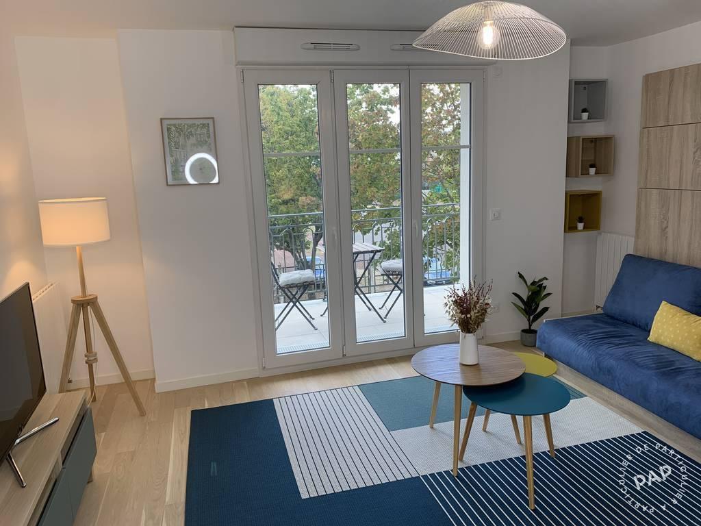 Location Appartement La Garenne-Colombes (92250) 28m² 1.000€