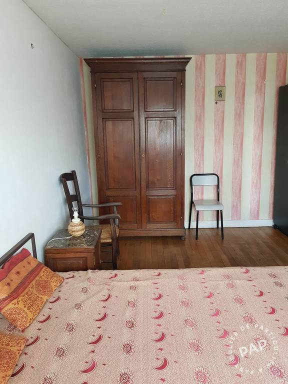 Location Appartement Saint-Maur-Des-Fossés (94210) 64m² 980€