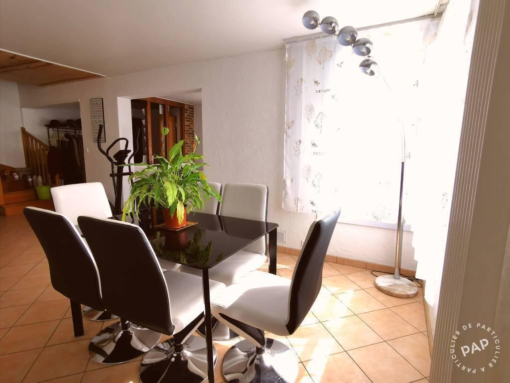 Vente Appartement Éragny (95610) 120m² 272.000€