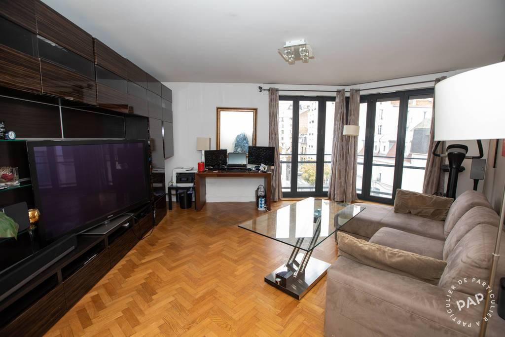 Vente Appartement Vincennes (94300) 52m² 558.000€