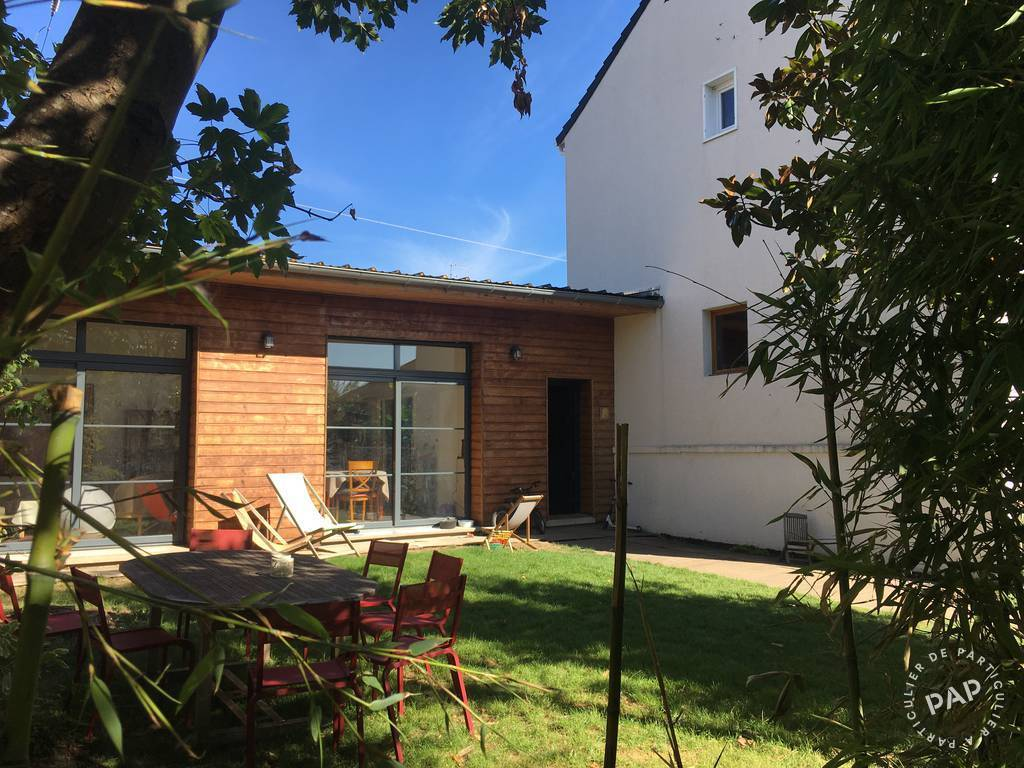 Vente maison 8 pièces Viroflay (78220)