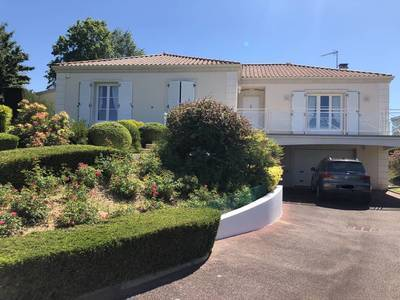Vente maison 129m² Limoges (87000) - 350.000€