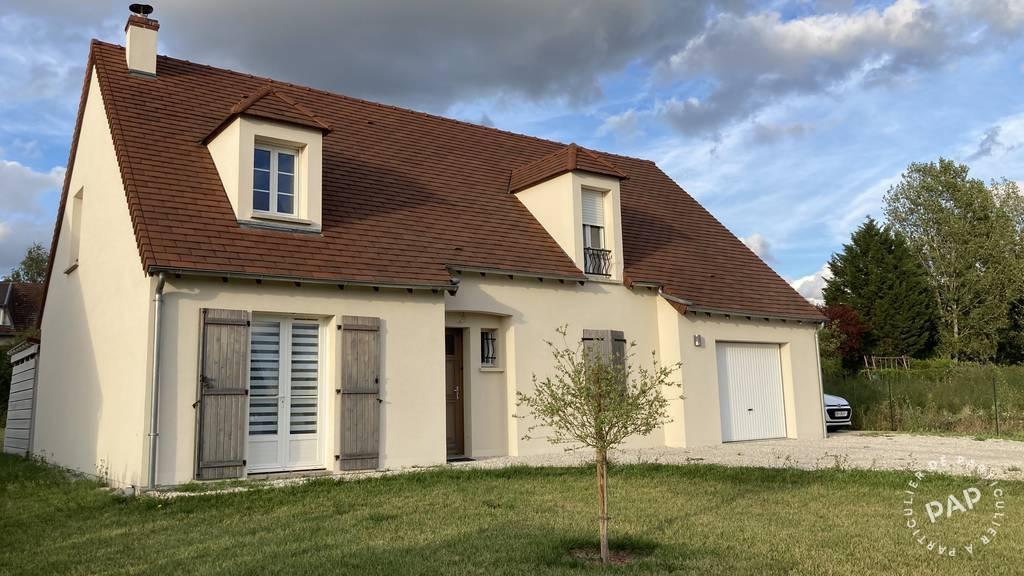 Vente Maison Donnery (45450) 155m² 295.000€