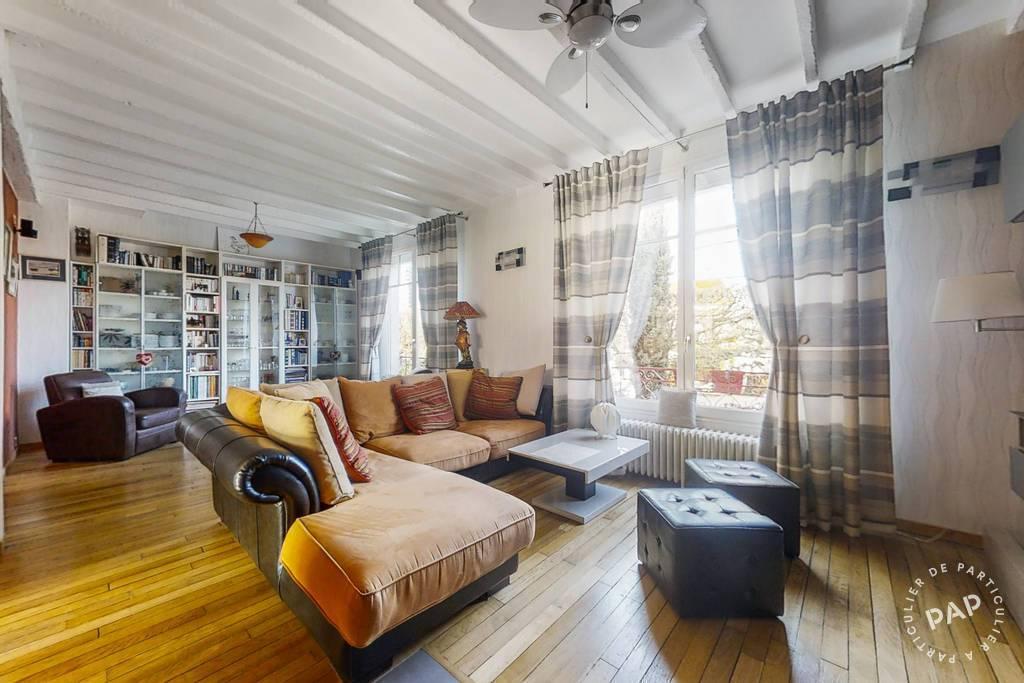 Vente Maison Champs-Sur-Marne (77420) 120m² 495.000€