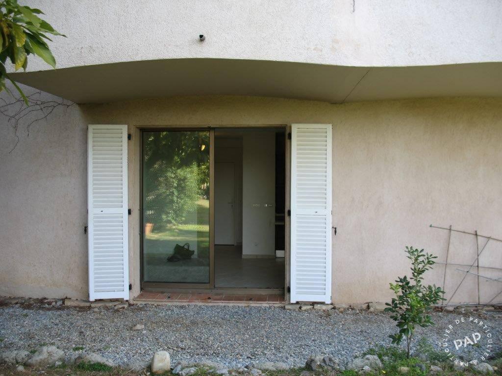 Location appartement studio Villeneuve-Loubet (06270)