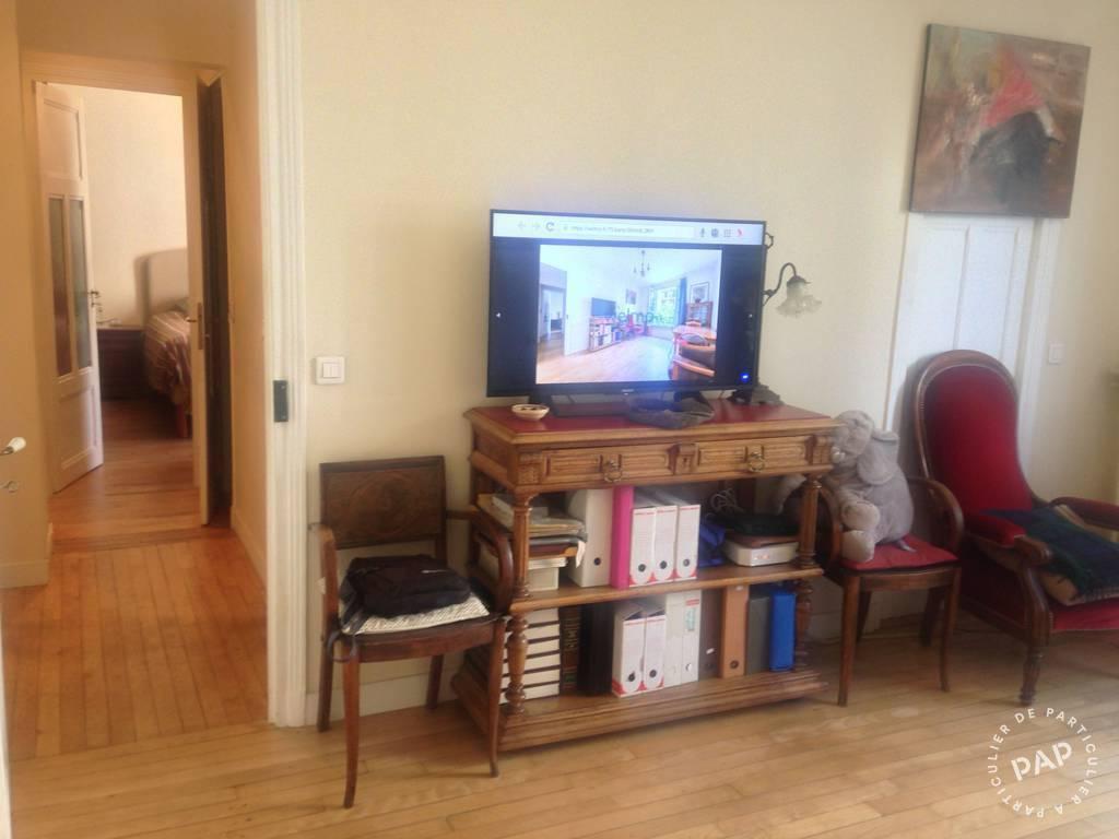 Vente Appartement Paris 5E (75005) 43m² 495.500€