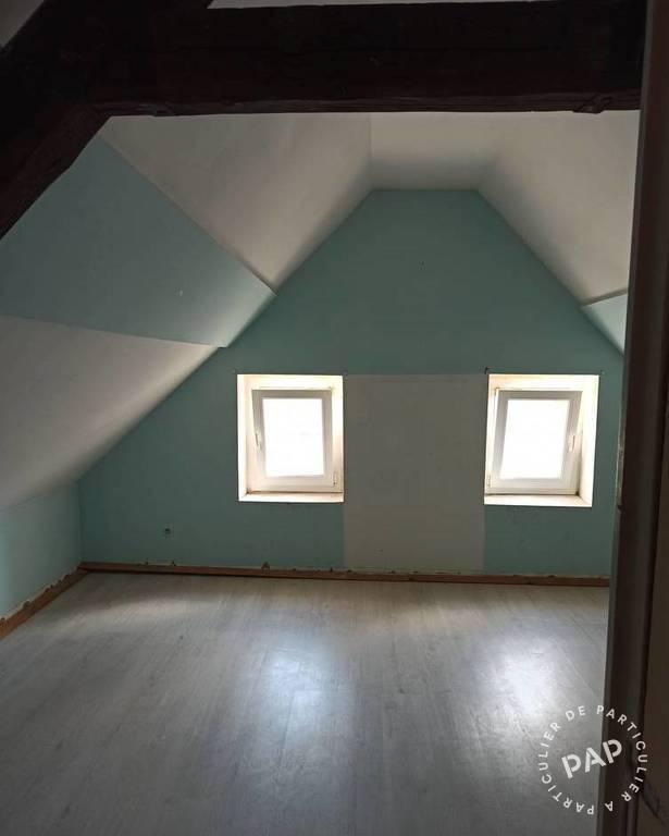 Vente maison 5 pièces Quiévy (59214)