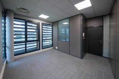Bureaux, local professionnel Serris - 15m² - 610€