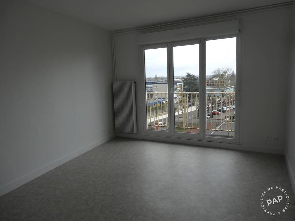 Location appartement 2 pièces Nevers (58000)