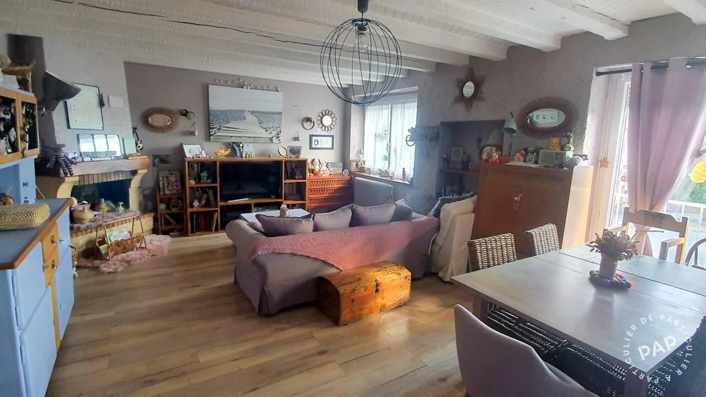 Vente appartement 7 pièces Sainte-Marguerite (88100)
