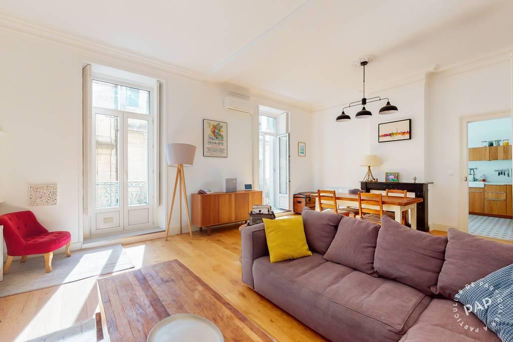 Vente Appartement - Montpellier (34000)