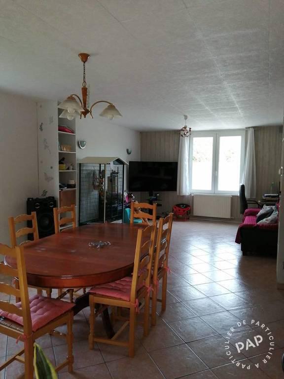 Vente Maison Ham-En-Artois (62190)
