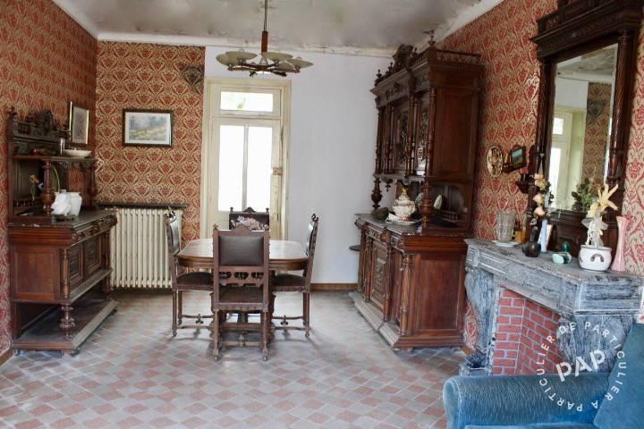 Vente Maison Liniez (36150)
