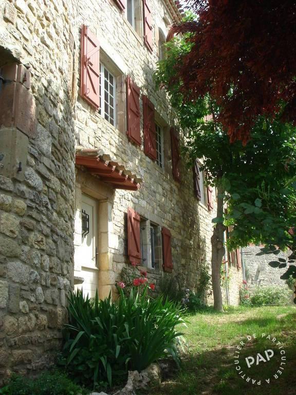 Vente Maison Cordes-Sur-Ciel (81170)