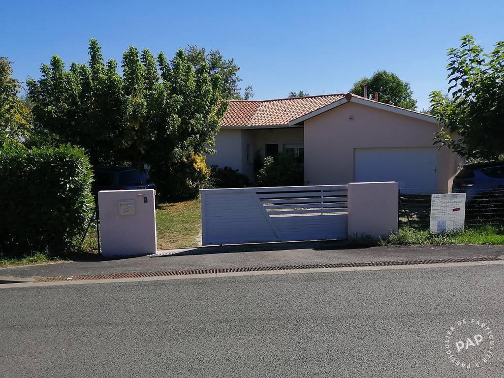 Vente Maison Beychac-Et-Caillau (33750)