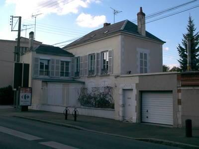 Saint-Jean-De-Braye (45800)