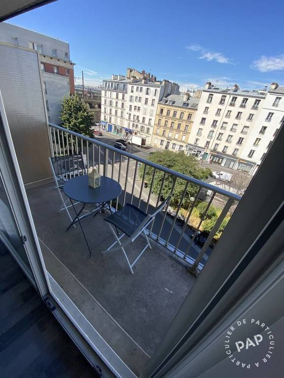 Vente Appartement Paris 12E