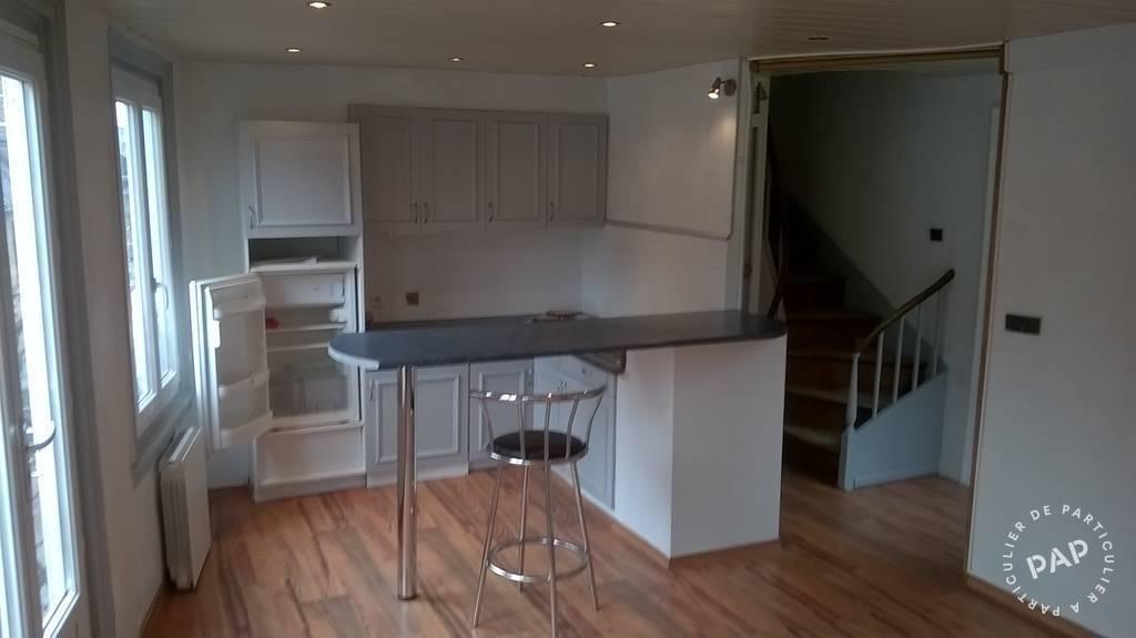 Vente Appartement Eu (76260)