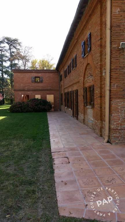 Vente Maison Saint-Jean-Lherm (31380)