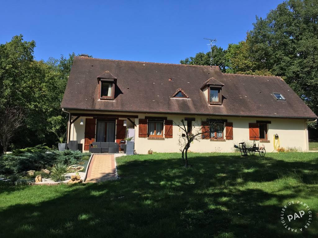 Vente Maison Breuilpont (27640)
