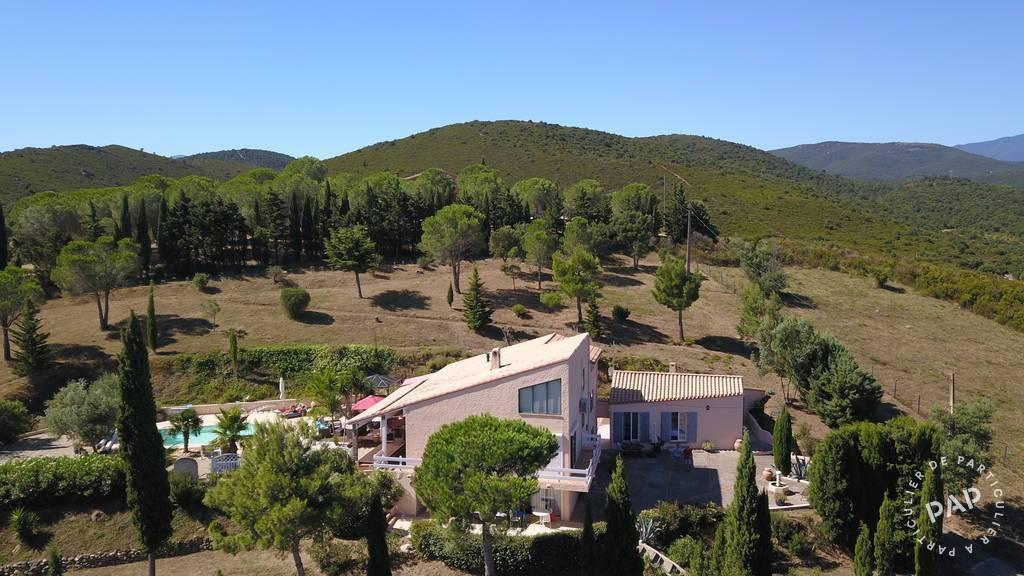 Vente Maison Montauriol (66300)